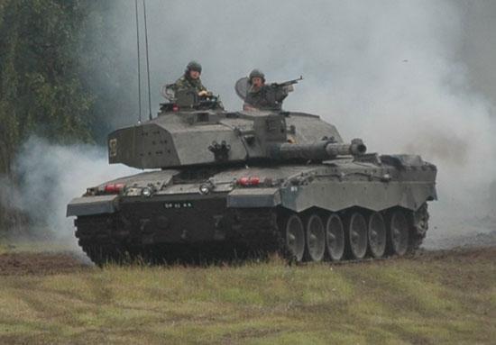 8c8b06137d2e British Army - Challenger 2 Tank - Main Battle Tank - MBT - The ...