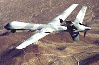 British Army - Artillery - UAVs - Desert Hawk - MQ-9 Predator B