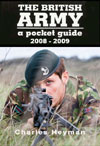 Once again, the British Army Pocket Guide 2008-2009 will be a comprehensive guide to the organisation, equipment and tactics of today's British Army. A new chapter provides extensive information related to the UK�s international commitments and its relationship with NATO and the European Union.