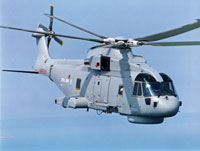 Royal Navy Merlin HM1 Mk1