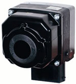 The unique PathfindIR Thermal Imaging camera detects differences in temperature, enabling drivers to see objects and pedestrians up to five times further than headlights, or as far as 800 metres in clear conditions. Every object emits thermal radiation, which is undetected by the naked eye but easily picked up by the�passive infrared imaging camera.