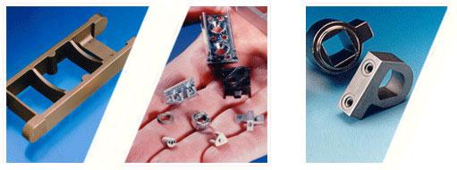 Metal Injection Mouldings Ltd (MIM)  Metal injection moulding in
