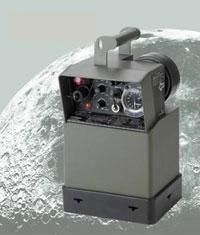 The compPAC ventilator from Pneupac has the unique ability to provide life support to casualties in contaminated zones where oxygen supply is limited.