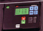 The control system on all Power Rental systems are easy to use, yet allows for more specialised applications.