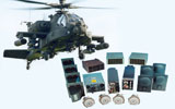The Helicopter Integrated Defensive Aids System (HIDAS) from SELEX Galileo