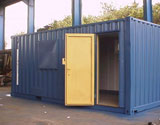 TITAN Containers have been active in the UK for almost 20 years. We provide shipping containers and portable storage solutions for land and sea from our nationwide depot network