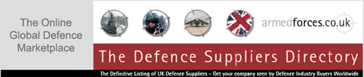 Armed Forces - Defence Suppliers Directory - Online Global Defence Market Place