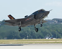 F-35B Lightning II - Joint Strike Fighter