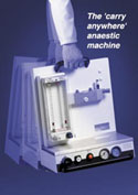 Anaesthetic Machines from Pneupac
