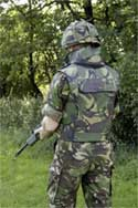 Fortis Range of Armour and Ballistic Protection from Kempton Clothing